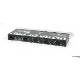 BOITE DE DIRECT ULTRA-DI  Pro DI4000