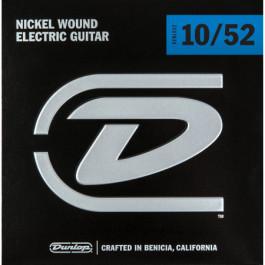 DUNLOP CORDES GUITARE - DEN1052 -10/52