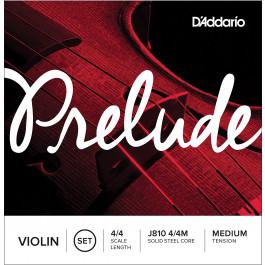 D'Addario Jeu de cordes pour violon J810