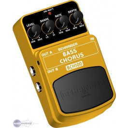 Behringer Bass Chorus BCH100