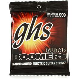 GHS STRINGS GBCL  09-46