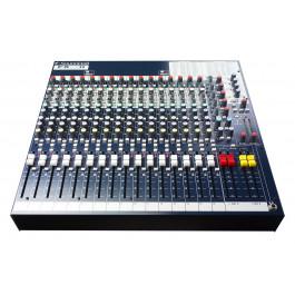 Table de mixage analogique Soundcraft FX 16 II