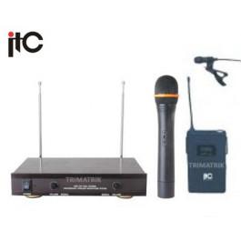 MICRO SANS FIL ITC T-521F