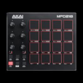 Akai MPD 218 contrôleur
