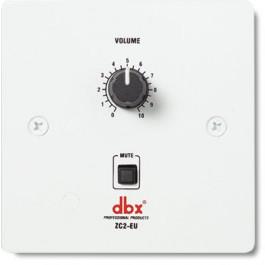 Controleur De Zone DBX ZC2 EU