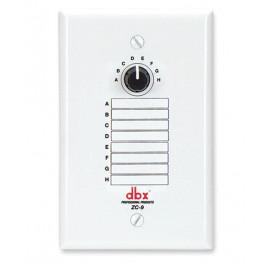 Controleur De Zone DBX ZC9