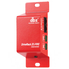 Controleiur De Zone DBX ZC Fire