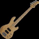 G&L Tribute L-2000 Bass, Natural