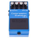 Pédale compresseur BOSS CS-3