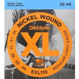 D'Addario Cordes  EXL110  10-46