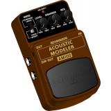 Pedale behringer AM100 Acoustic Modeler
