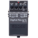 Pelades Digital Reverb  BOSS RV-5