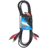 Proel bulk545lu18 BK – Câble monté