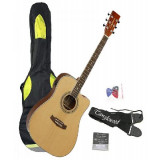 Guitare electro-acoustiqueTanglewood Discovery DBT DLX D CE