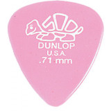 Mediateur dunlop derlin 0.71mm