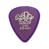 Mediateur dunlop 2.0mm