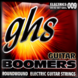 GHS BOMMERS GBXL 09-42