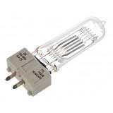 Lampe 240volt - 1000 watt - GX9.5