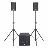 hk audio LUCAS-2K15PACK