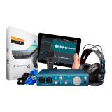 Presonus audio box ITWO STUDIO BUNDLE