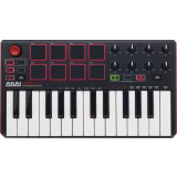 Akai MPK mini contrôleur clavier