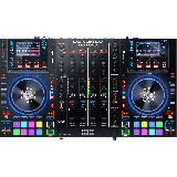 Contrôleur MCX 8000 Hybride 4 voies Serato DJ