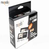 Accordeur tuner/metronome musedo MT-80