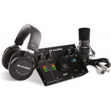 M-AUDIO AIR 192|4 VOCAL STUDIO PRO -PACK