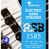 Electric bass RCB 3585