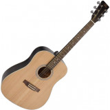 Valencia SD204-TBK SX  GUITAR ACOUSTIQUE