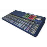 Soundcraft Si expression3