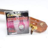Jeux de corde guitare classique alice A107